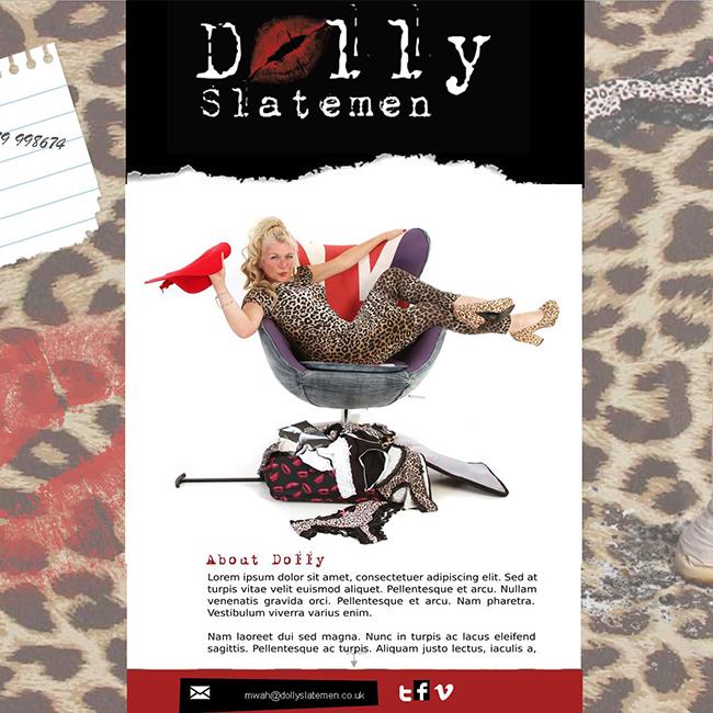 Dolly Slatemen