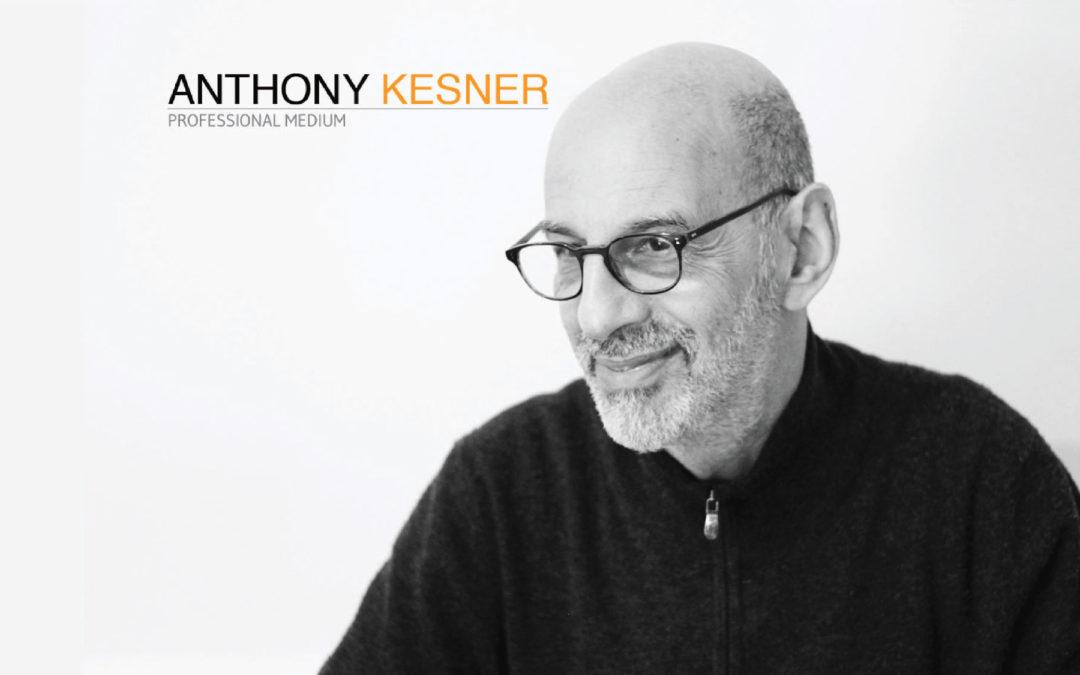 Anthony Kesner