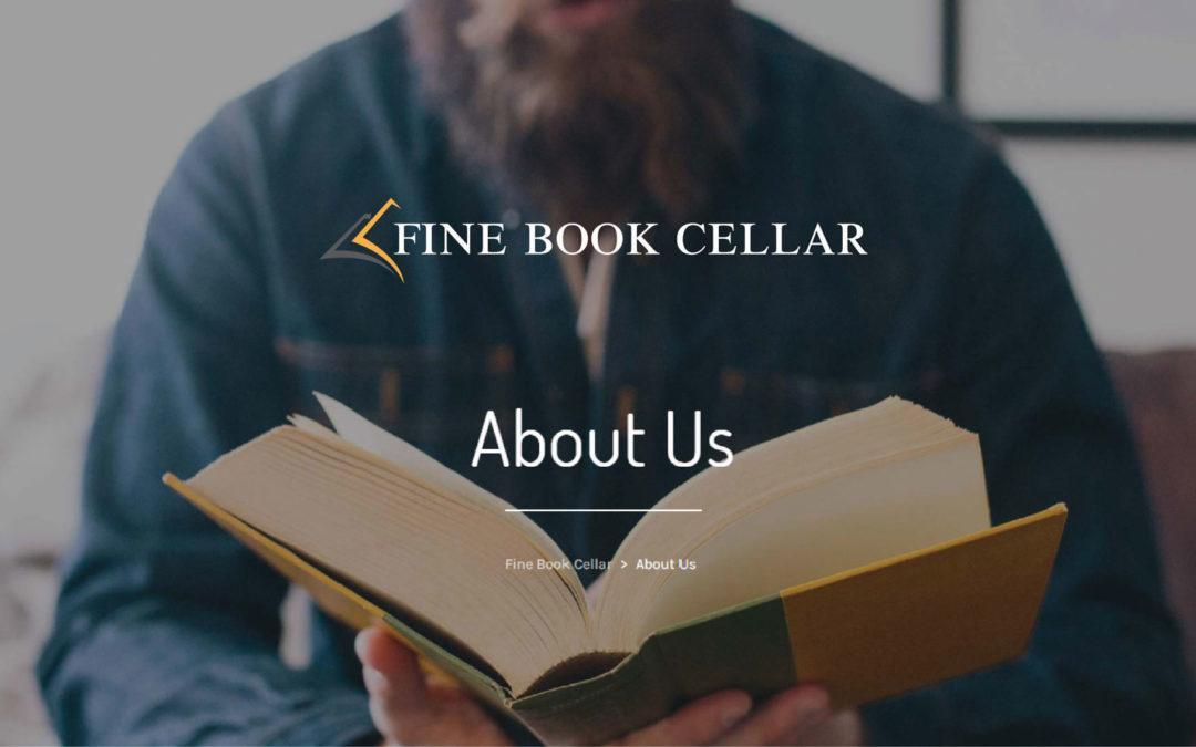 Fine Book Cellar